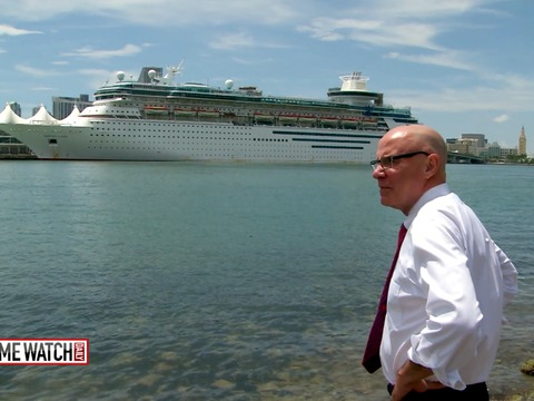 Cruise ship crimes: Difficult to prosecute, convict