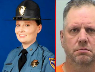 Retired colonel who killed trooper in DUI crash sentenced to 8 years