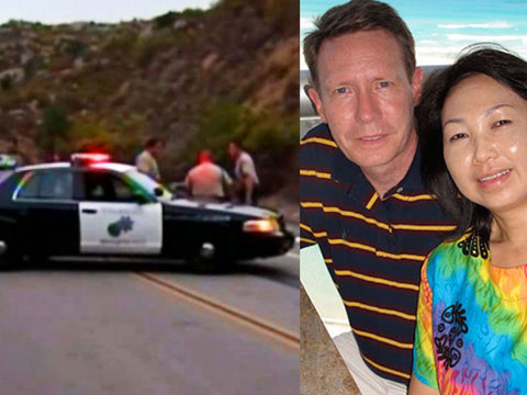 Multimillionaire real-estate mogul wanted for murder of wife