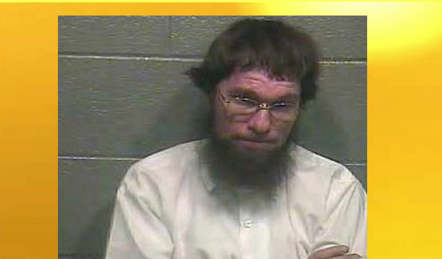 Amish minister admits killing wife with battery acid, antifreeze