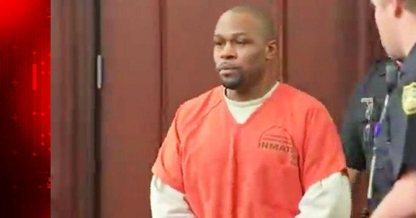 Ruben Ebron to serve 20 years for Lonzie Barton's death