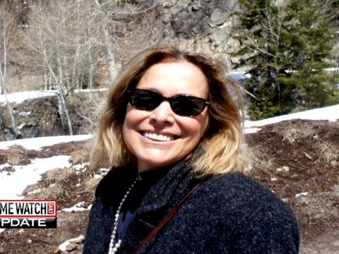 Was ax used in murder of Aspen socialite Nancy…