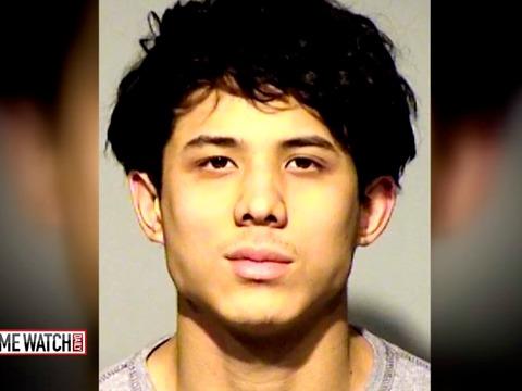 'Paranoid' fugitive fatally shoots suburban mom…