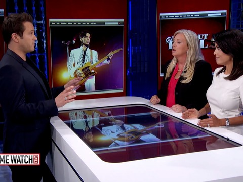 Wild About Trial: Are claims to Prince's fortune…