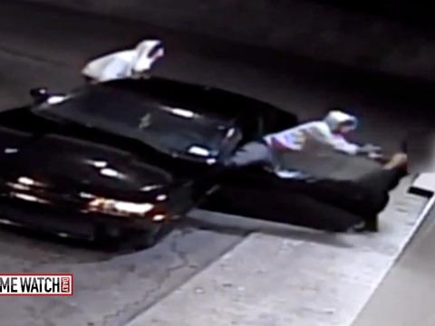 Woman fights armed carjackers; Atlanta Police…