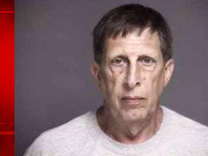 Police: Maintenance man hid cameras in apartment bathrooms