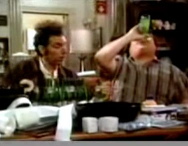 Man faces prison time for recycling scheme straight out of 'Seinfeld'