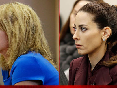Kasem's Daughter Granted 3-Year Restraining Order Against Falk's Daughter