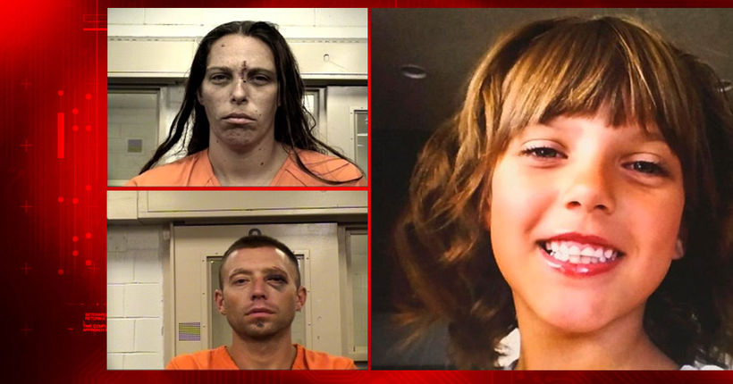Girl, 10, given meth before being sexually assaulted, killed