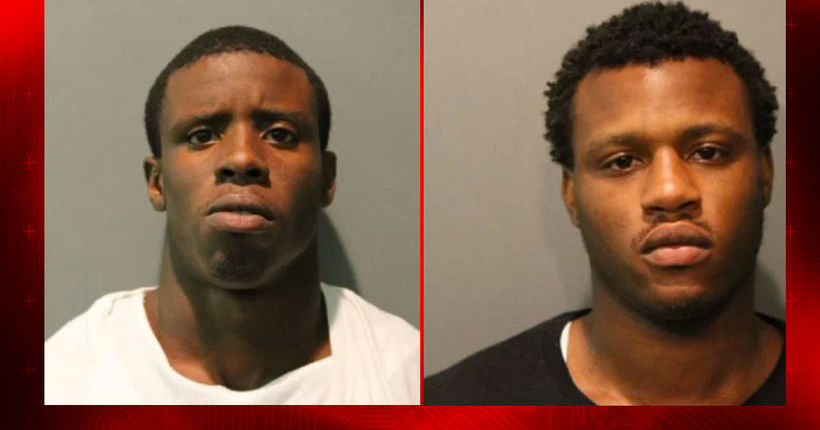 Charges filed in shooting death of Aldridge, cousin of Dwyane Wade