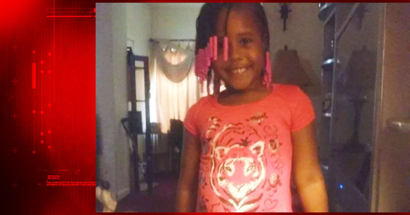 $50K reward in case of 8-year-old N.J. girl killed playing outside