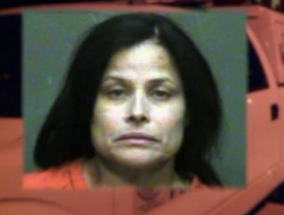 Police: Mom believed daughter was possessed, used crucifix in killing