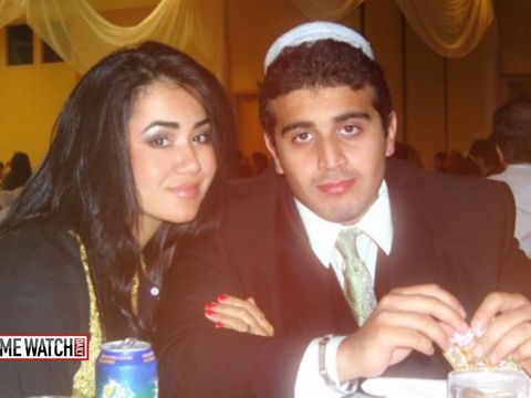 Pulse nightclub shooter's first wife speaks out (Pt. 1)