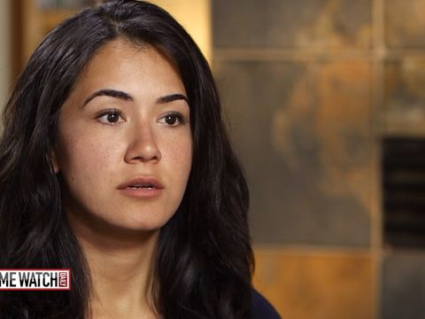 Pulse nightclub shooter's first wife speaks out (Pt. 2)