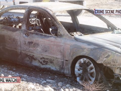 Assistant found dead in torched car in desert: bodybuilders busted (Pt. 4)