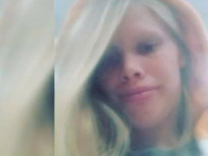 3 suspects, including teen girl, in custody in triple murder case