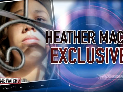 Exclusive: Heather Mack speaks from Bali prison about…
